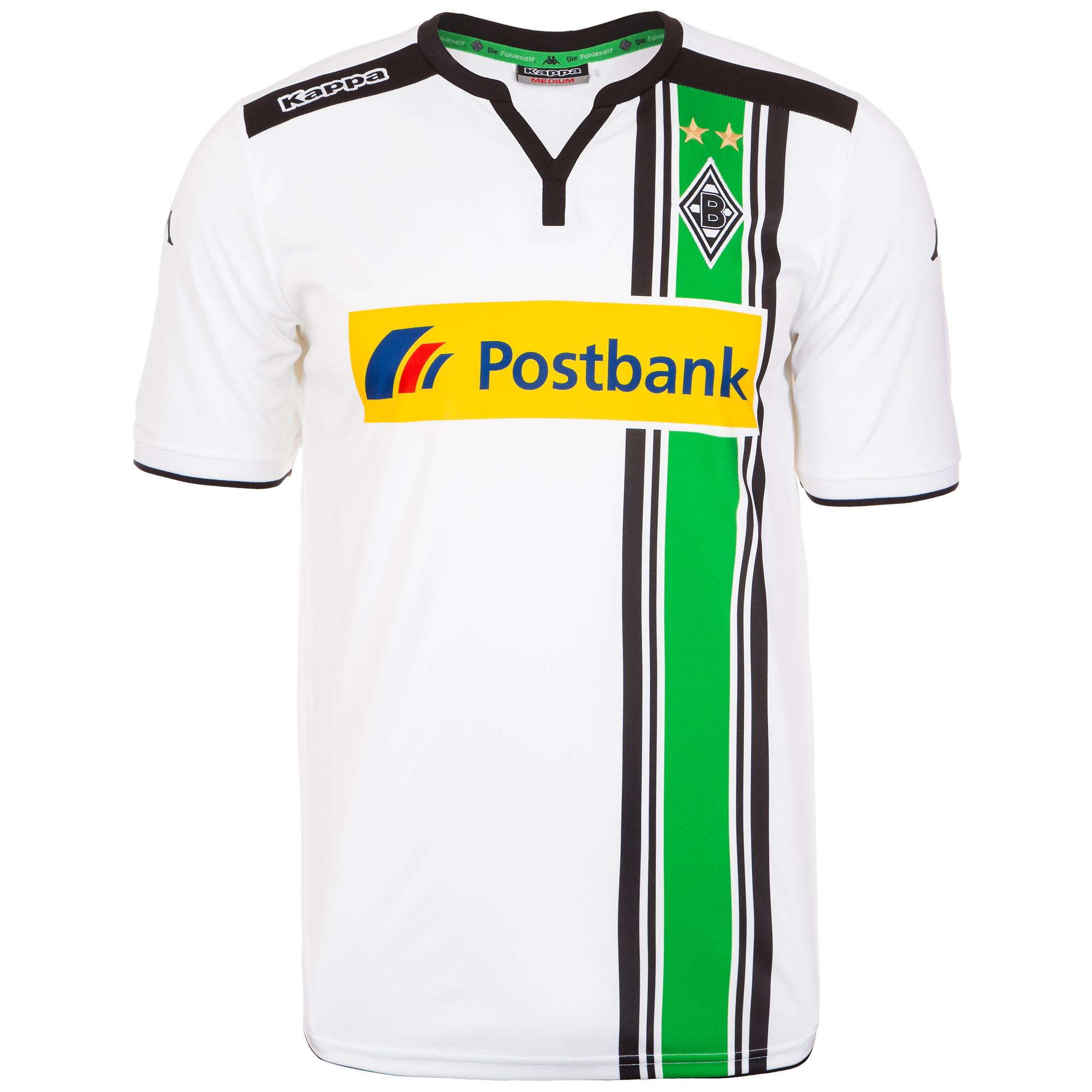 Die sch nsten trikots der bundesliga 15 16 gewinnspiel for Bundesliga trikots