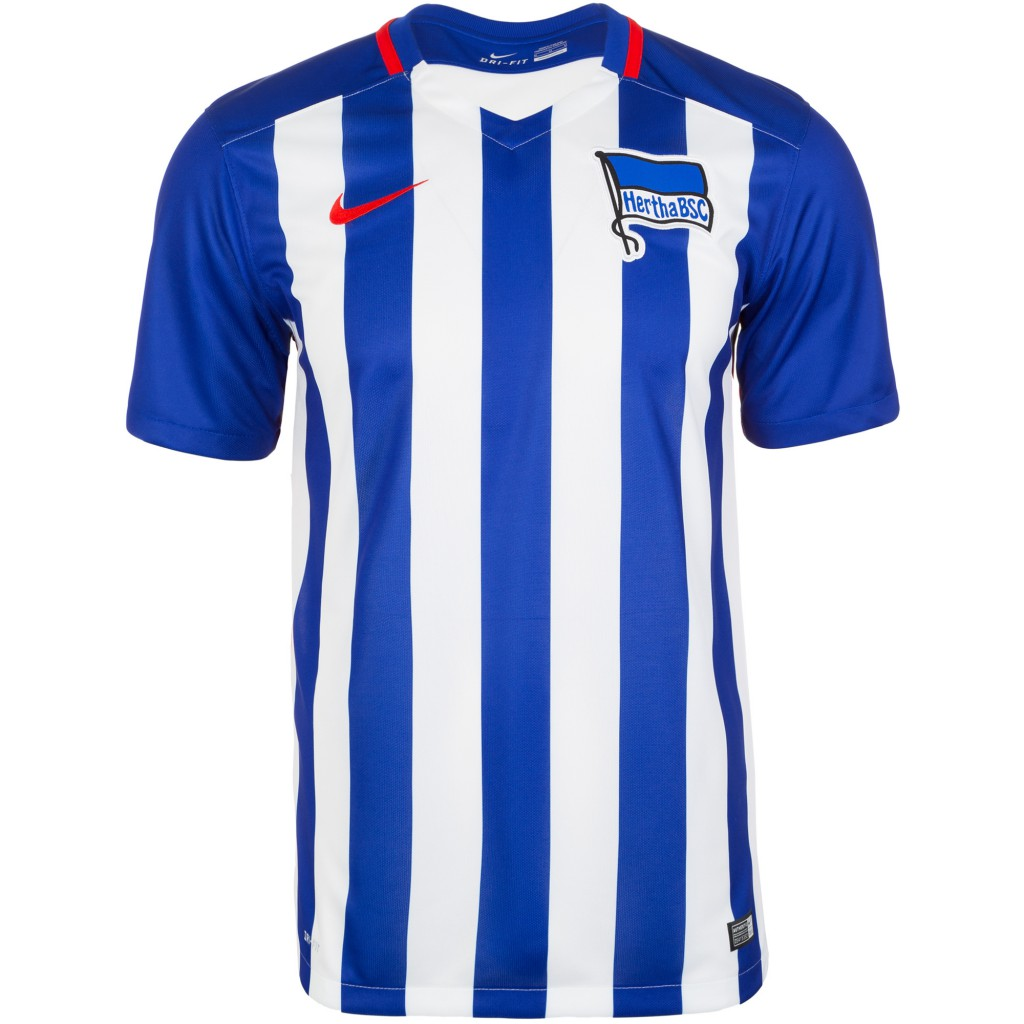 Sponsor Hertha Bsc