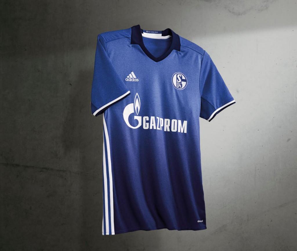 Fußball-Fanshop HSV T-Shirt Querbalken